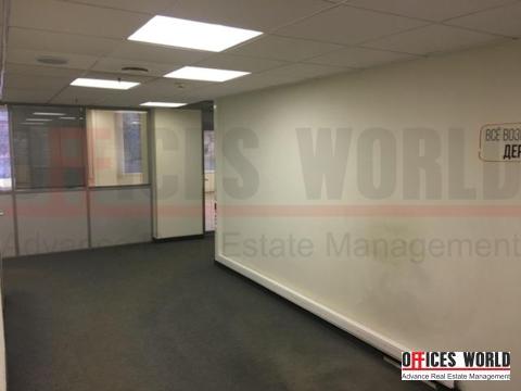 Офис, 544 кв.м. - Фото 5