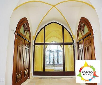 Предлагается клубный дом 2 500 кв.м в историческом центре Москвы. Вос - Фото 4