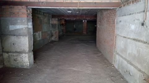 Продам подземный гараж Ленина 24 - Фото 3