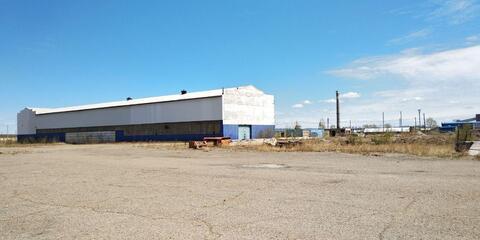 Продается производственная база в г. Чита. - Фото 1