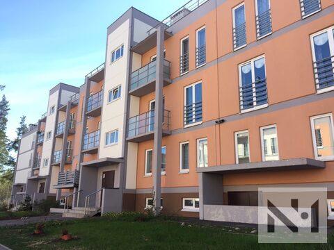 Продается 3-х к. квартира у озера Красавица (Зеленогорск) - Фото 3