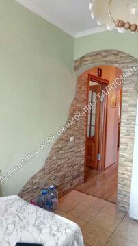 Продается 3 комн. квартира, р-н ул . Чехова /Ломоносова - Фото 5