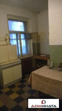 Продажа комнаты, м. Балтийская, Рижский пр-кт. - Фото 3