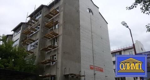 Продам двухкомнатную квартиру в новостройке по ул. Московская, д. 117 - Фото 1