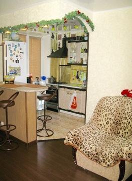 Продажа 2-х квартиры, м. Молодежная, ул. Бобруйская, 28 - Фото 2