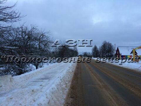 Можайское ш. 79 км от МКАД, Моденово, Участок 12 сот. - Фото 5