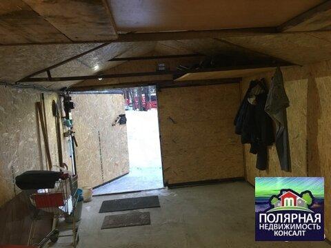 Продается гараж в центре города Мурманска - Фото 2