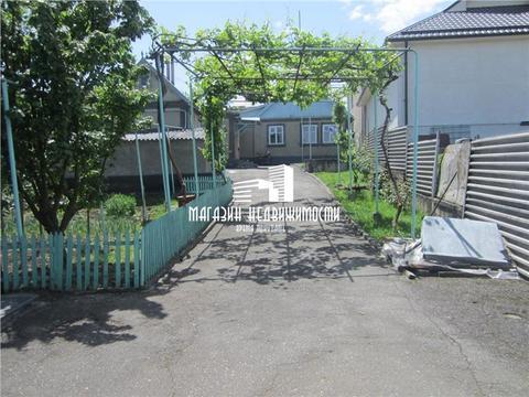 Продается дом 125 кв.м на участке 8 соток по ул.Таманская Дивизия в . - Фото 1