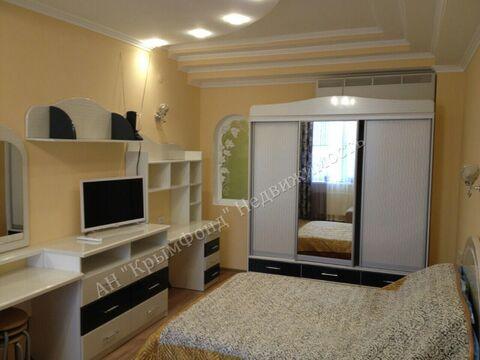 1-ком. квартира с мебелью, г. Симферополь, ул. Балаклавская - Фото 1
