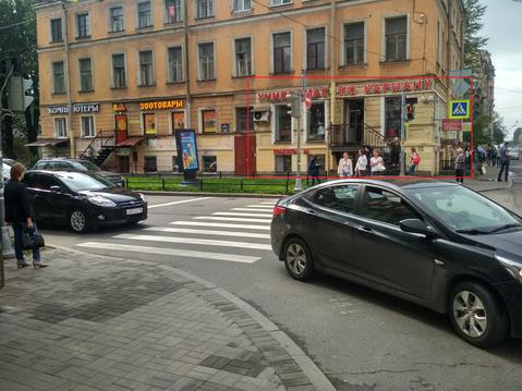 Аренда торгового помещения, м. Василеостровская, Средний В.О. пр-кт.