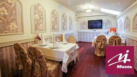Продается Кафе/Ресторан. , Москва г, Верхняя Сыромятническая улица 9с2 - Фото 5