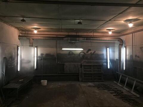 Продам производственное помещение 322 кв.м, м. Старая деревня - Фото 5