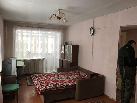 Продаю 1 к.кв-ру.в г.Пересвет, ул. Комсомольская, дом 3. - Фото 2
