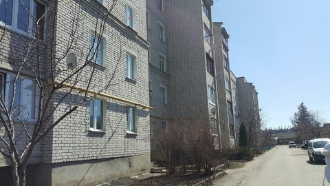 3 ком.квартира по ул.Шоссейная д.1а - Фото 1