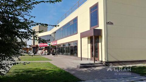 Аренда торгового помещения, Ульяновск, Авиастроителей пр-кт. - Фото 1