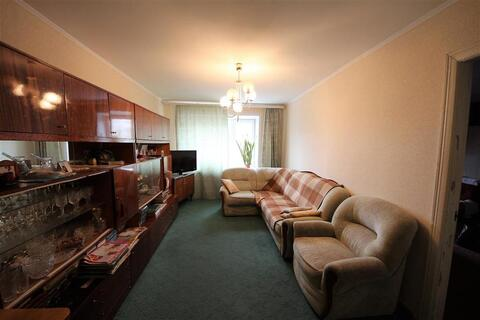 Улица Космонавтов 14; 3-комнатная квартира стоимостью 1700000 город . - Фото 4