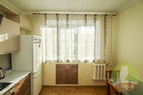 Продажа квартиры, Тюмень, Ул. Камчатская - Фото 3