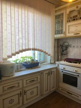 Четырехкомнатная квартира с ремонтом - Фото 1