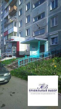 Продам 3к.кв. ул. Новоселов, 32 - Фото 1
