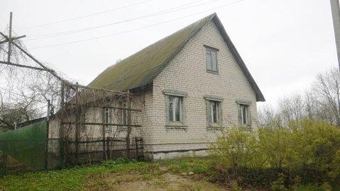 Загородный дом в аг.Мошканы 35 км от Витебска - Фото 2