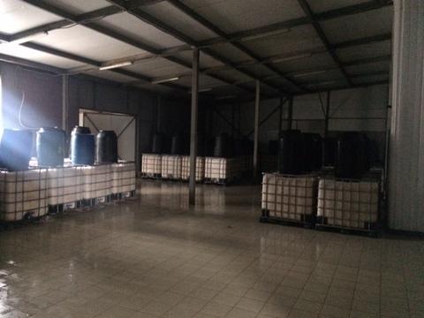 Производственная 2200 база в Колпино (Лагерное шоссе) - Фото 2