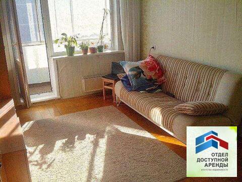 Квартира ул. Дуси Ковальчук 260/2, Аренда квартир в Новосибирске, ID объекта - 317079428 - Фото 1