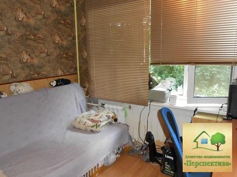 2-комнатная квартира в пос. Нахабино, ул. Парковая, д. 8 - Фото 5