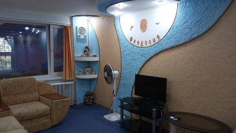2х комнатная квартира по ул. Советская, 18 - Фото 4