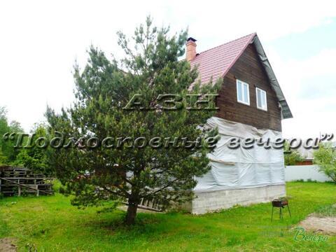 Волоколамское ш. 24 км от МКАД, Садки, Дача 170 кв. м - Фото 2