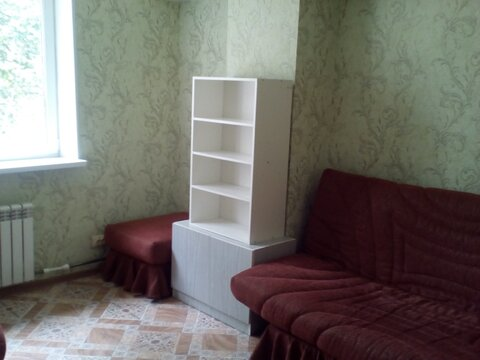 Сдам комнату в общежитии на Депутатской