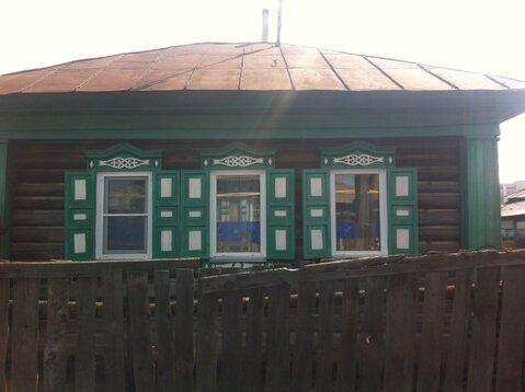Дом в Рябково - Фото 1