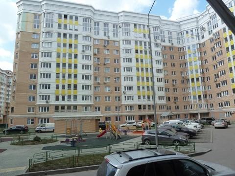 Продается Двухкомн. кв. г.Москва, Радиальная 6-я ул, 3к9 - Фото 1