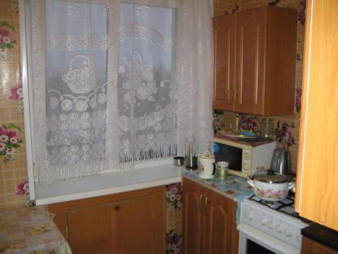 Продается 2-х комнатная квартира, Сергиево Посадский р-н, п. Реммаш - Фото 2