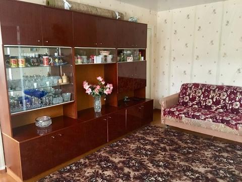 Продажа 2-комнатной квартиры, 44 м2, Свердлова, д. 15а, к. корпус А, Купить квартиру в Кирове по недорогой цене, ID объекта - 325826485 - Фото 1
