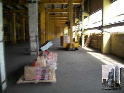Сдается теплое помещение под склад площадью 2325 кв.м. на ул. Деловая . - Фото 2