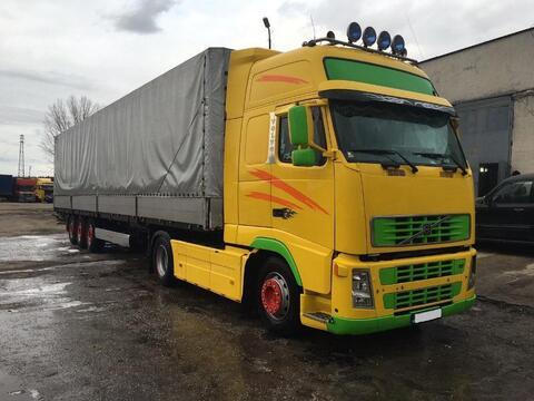 Kомпании международного грузового транспорта - Фото 2