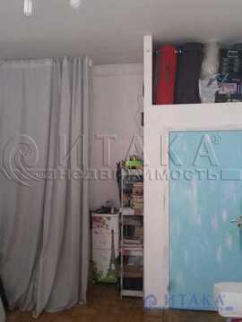 Продажа комнаты, м. Площадь Ленина, Ул. Комсомола - Фото 4