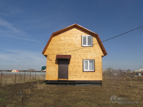 Продам дачу ДНП Белоозерский - Фото 1