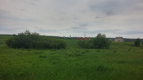Участок в черте г. Калуги - Фото 2