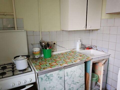 Продажа квартиры, м. Беляево, Ул. Генерала Антонова - Фото 2