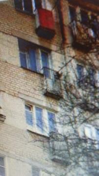 Продается 1 ком. квартира в зжм ул. 2-я Краснодарска 96