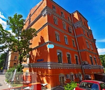 2-к квартира, 67 м2, 3/5 эт, ул. Трёхгорный Вал, 12с1 - Фото 1