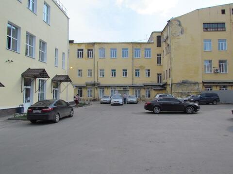 Здание 2300 кв.м. в центре Н. Новгорода с парковкой на 70 авто! - Фото 5