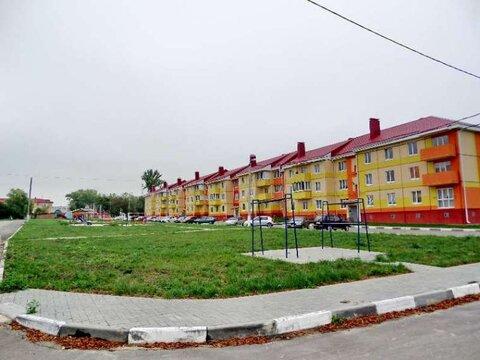 Продажа квартиры, Яковлево, Яковлевский район, Ул. Шаландина - Фото 1