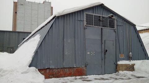 Холодный склад на Дмитровском шоссе - Фото 1