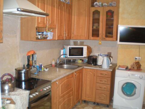 2-комнатная квартира в Железнодорожном - Фото 4