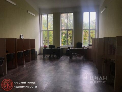 Аренда офиса, м. Василеостровская, Ул. Уральская - Фото 1
