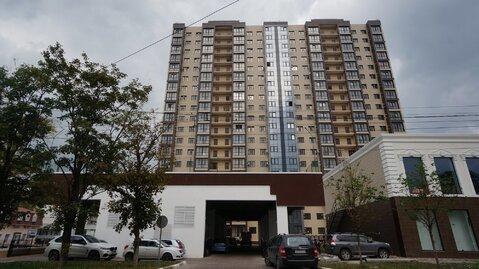 Купить видовую квартиру в центральном районе Новороссийска, ЖК Аврора. - Фото 1