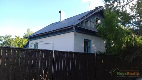Дом в п. Новозавидовский ул. Пролетарская - Фото 1