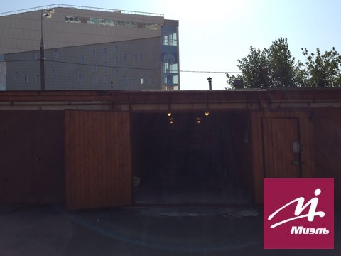 Продается гараж. , Химки город, Молодежная улица 19 - Фото 3